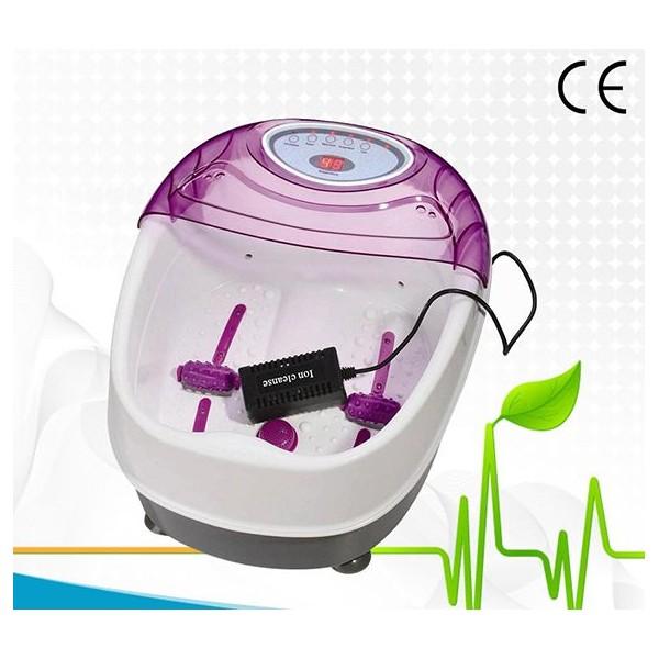 Detox spa aparat pentru detoxifierea organismului