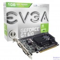 Placa video GeForce GT 620 1GB DDR3 64-bit