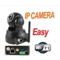 Camera de supraveghere IP Interior EasyN