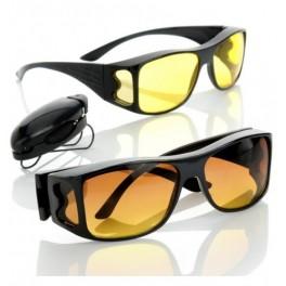 Ochelari HD vedere clara pe timp de noapte si zi
