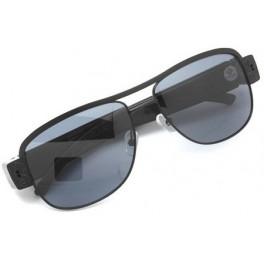 Ochelari de soare spion cu inregistrare audio-video