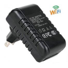 IP - WiFi camera ascunsa in incarcator