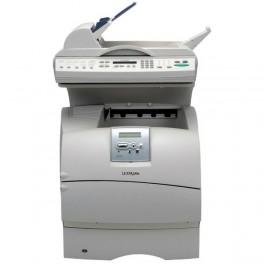 Multifunctionala laser Laser Lexmark T632