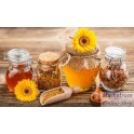 Natural Honey with propolis 800gr