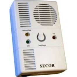 Detector dual SECOR 2000
