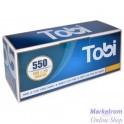 Tuburi tigari 550 buc