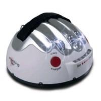 Detector de minciuni cu electrosocuri