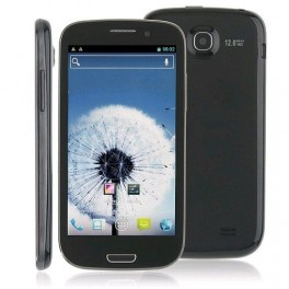 Samsung Galaxy S3 (i9300), dual SIM with Android 4.0