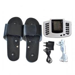 Papuci pentru detoxifiere si slabire corp