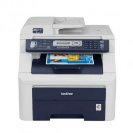 Multifunctionala Laser Color Brother MFC-9120CN