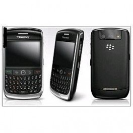 Cect BB 8900 curve dual sim (Black Berry 8900)