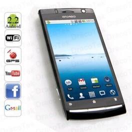 Star x12 dual sim cu android si gps