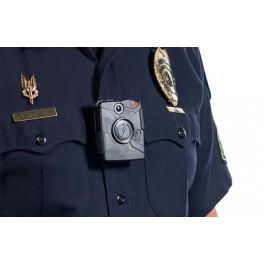 Camera video pentru politisti si fortele de ordine