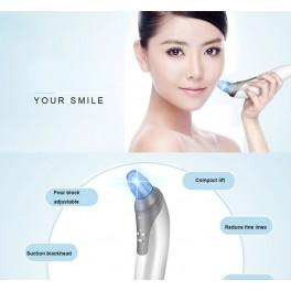 Aparat pentru eliminare acnee si imperfectiuni faciale