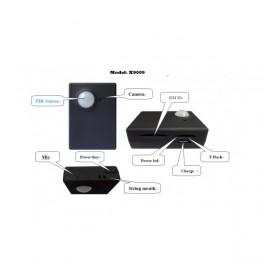 Mini camera spion cu GPS, cartela GSM si video-audio DV