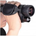 IR Digital Night Vision Monocular 5x Magnification