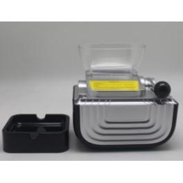 Masina electronica pentru facut tigari slim 6,5mm