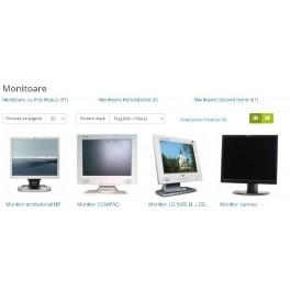 Mai multe Desktop PC si Monitoare aici: