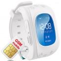 Ceas smart cu GPS si GSM pt supraveghere copil