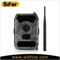 Spy surveillance camera with 12MP 3G