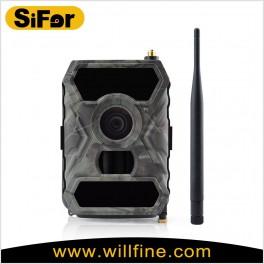 Camera de supraveghere spion cu 3G de 12MP