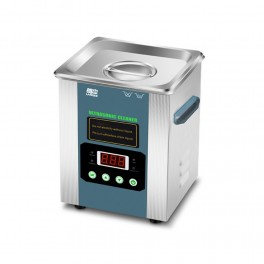 Curatator digital cu Ultrasunete - Cleaner