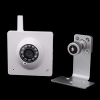 Mini camera IP wireless BM2
