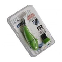 Mini aspirator USB