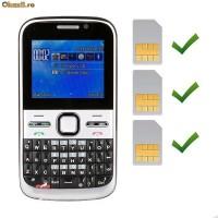 Cect Nokia F5 3 sim card