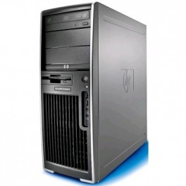 Workstation HP XW4400