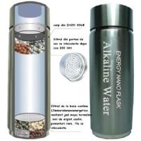 Termosul pentru apa alcalina si energizata