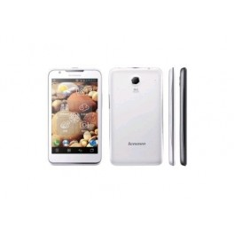 Lenovo S880 - 5.0 inch capacitiv AMOLED