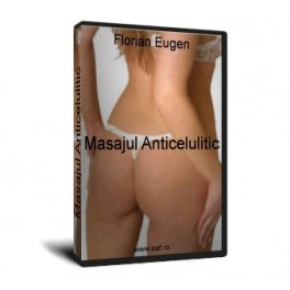 Manualul: Tratamentul si Masajul Anticelulitic