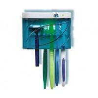 Sterilizator periute de dinti si aparat barbierit fara adaptor