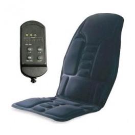 Husa pentru scaun cu sistem de masaj prin telecomanda