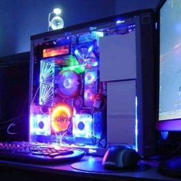 KIT PC Tunning