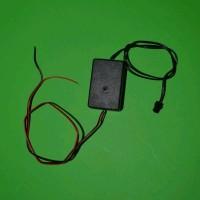 Invertor EL Wire DC