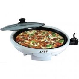 Grill pizza Zass ZPP01
