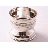 Pahar-Suport - obiecte argint masiv - candela