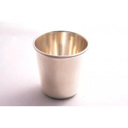 Pahar din argint masiv