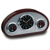 Bord cu ceasuri auto - Statie meteo