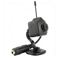 MICROCAMERA WIRELESS LONG DISTANCE