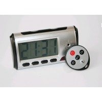 Camera ascunsa in ceas de birou electronic - 4GB