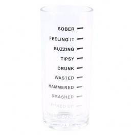 Alcoolmetru rudimentar pentru consumatori