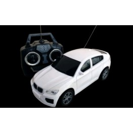 Masina Radiocomanda BMW X6