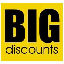 Big Discounts !