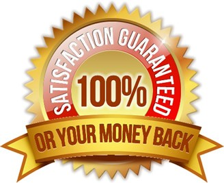 You are 100% satisfied or give you money back! Or you can unwrap the parcel before paying!
